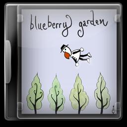 Blueberrt garden